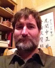 Jacob Newell - Golden Gate Feng Shui School