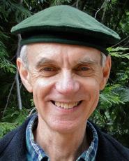 Richard Feather Anderson - Golden Gate Feng Shui School